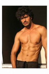Dego Ferreira by Carlo Locatelli for Brazilian Male Model_016