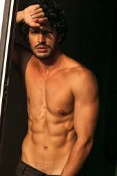 Dego Ferreira by Carlo Locatelli for Brazilian Male Model_019a