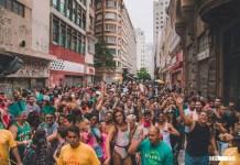 Realizada sempre em noites de lua cheia, a Festa Lunática tem sido uma das melhores opções de entretenimento em São Paulo.