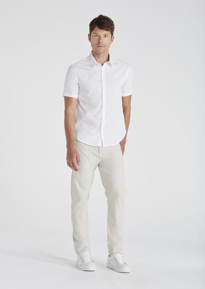 Calvin Klein Camisa de R$299 por R$224,45