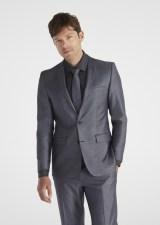 Calvin Klein Paletó de R$990 por R$495