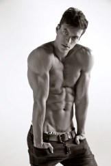 Felipe Anibal by Stefan Mreczko for Brazilian Male Model_004