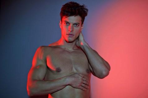 ENSAIO: Felipe Anibal by Stefan Mreczko for Brazilian Male Model_010