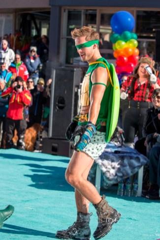 wwwMattpowerphotography.com January 2015 Aspen Gay Ski Week Parade