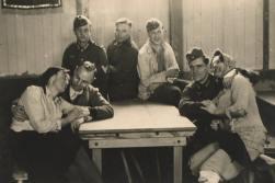 Soldier Studies (8)