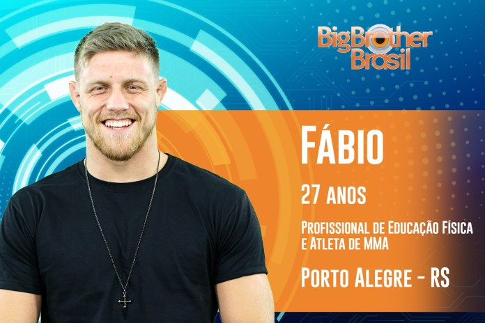om 27 anos, o gaúcho de Porto Alegre é campeão mundial de jiu-jítsu e profissional de Educação Física