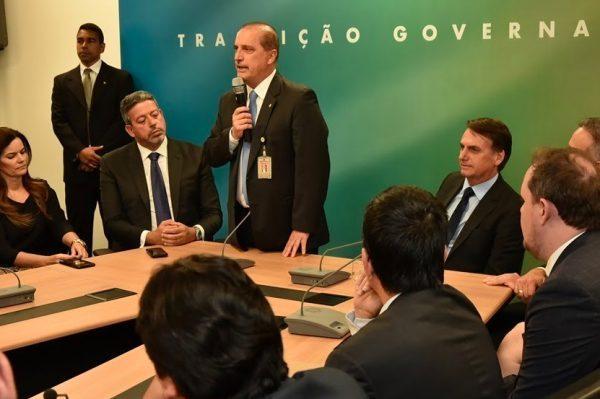 TRAIÇÃO GOVERNA. (Foto: Rafael Carvalho)