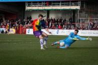 Foto: MICHAEL RIPLEY   ALTRINCHAM FC