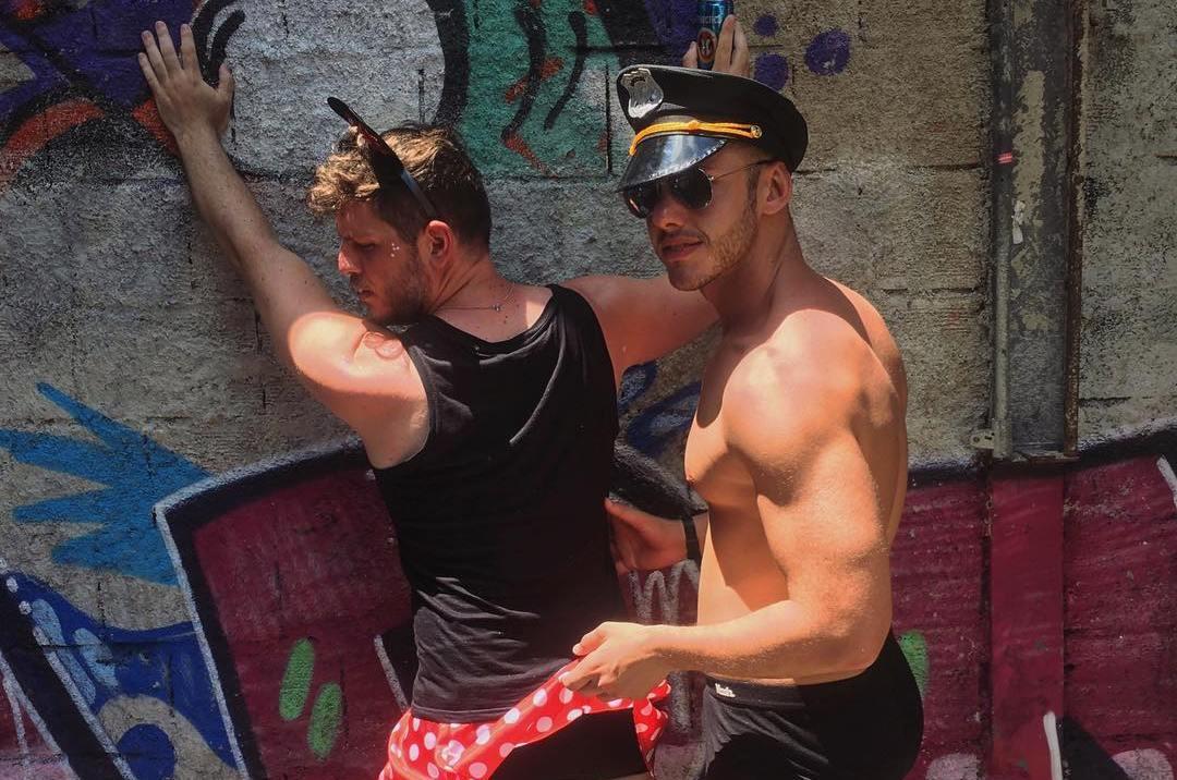 Programação de blocos do carnaval 2019 em São Paulo