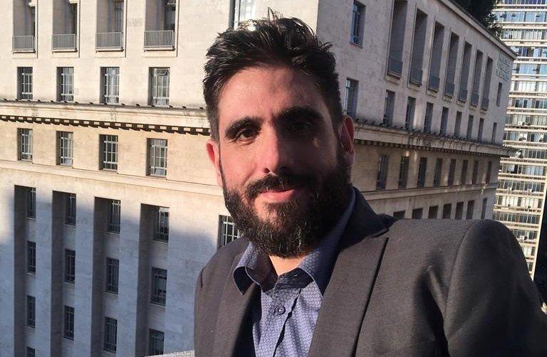 Conheça Marcelo Gallego, novo Coordenador LGBT no governo de São Paulo