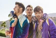 Depois uma pausa de seis anos, os Jonas Brothers retornam com canção inédita - e clipe!