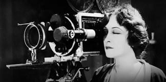mulheres cinema