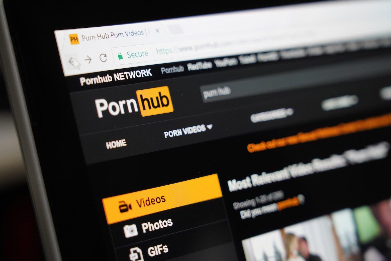 Pornhub aponta crescimento de 688% no termo 'golden shower'