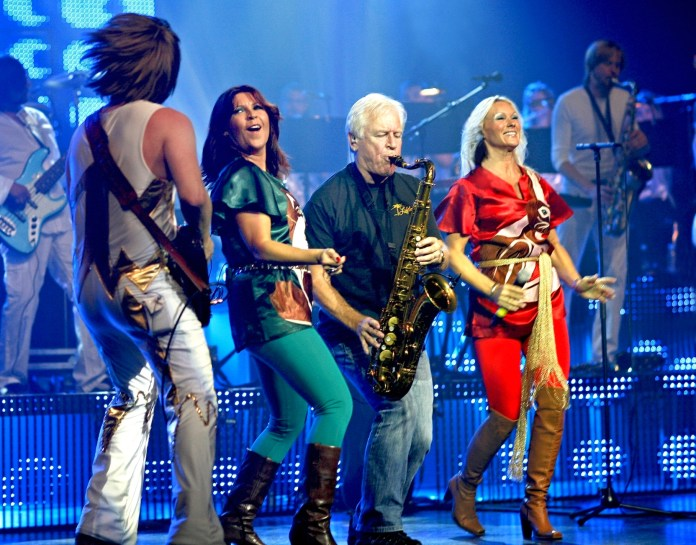 ABBA The Show - Foto: Teresa Nottelmann