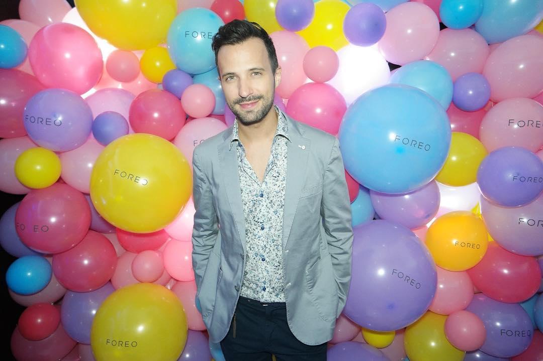 Conheça Rodrigo Massa, o cantor brasileiro que hitou no México