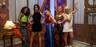 zorra total spice girls