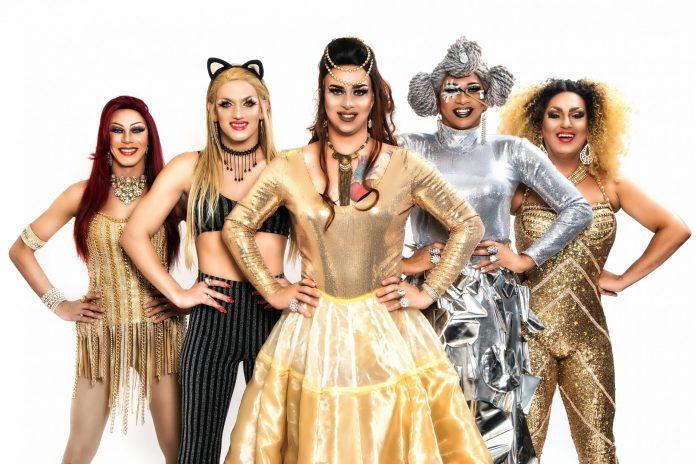 """Concurso segue temporada para escolher a """"Drag da Cidade: Rainha do Rival"""""""
