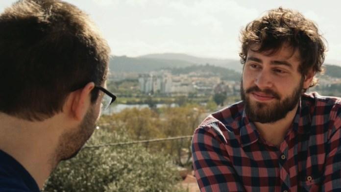 """""""Petra Belas Artes da Diversidade"""" é uma ação em parceria com a distribuidora O2 Play e marca o Mês do Orgulho. """"45 dias sem você"""" é o filme desta semana"""