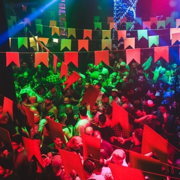 Sexta-Feira, 21/6 a partir das 23h #UrsoundPride Edição Junina no Club Hotel Cambridge