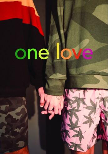 Triya faz um tributo ao amor em sua campanha de Dia dos Namorados