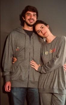 Roberta Julião & Luiz Felipe Catão
