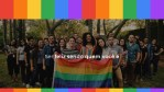 Agência online de viagens cria campanha em homenagem ao do Dia do Orgulho LGBTI