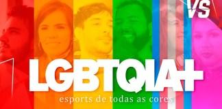 Minidocumentário mostra LGBTQIA+ inseridos no mercado de eSports