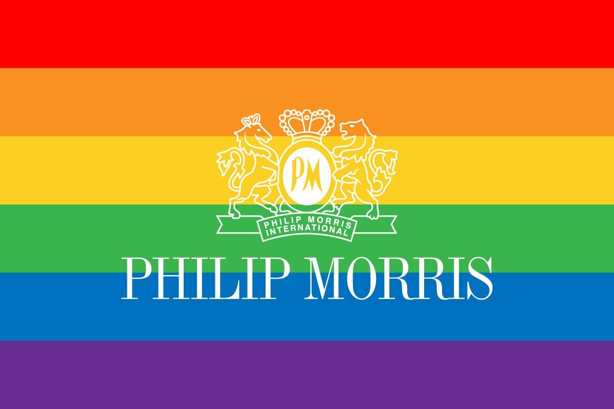 Philip Morris reforça política de inclusão e patrocina Parada LGBT de SP