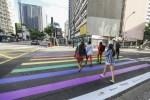 Ibope e Nossa São Paulo lançam pesquisa sobre direitos LGBTQI+ na cidade