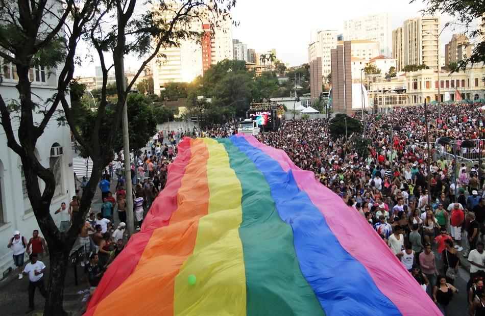 Parada de Belo Horizonte acontece no dia 14 de julho