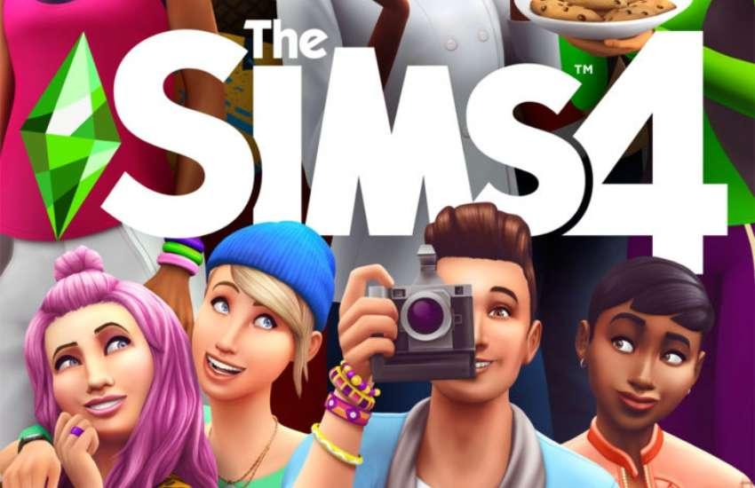 'The Sims' destaca, pela primeira vez, casal de lésbicas na capa do jogo