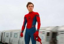 Tom Holland quer que o Homem-Aranha seja gay: 'o mundo não é simplesmente um cara branco e hétero'