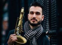 jazz Chad Lefkowitz-Brown (EUA). Foto: divulgação