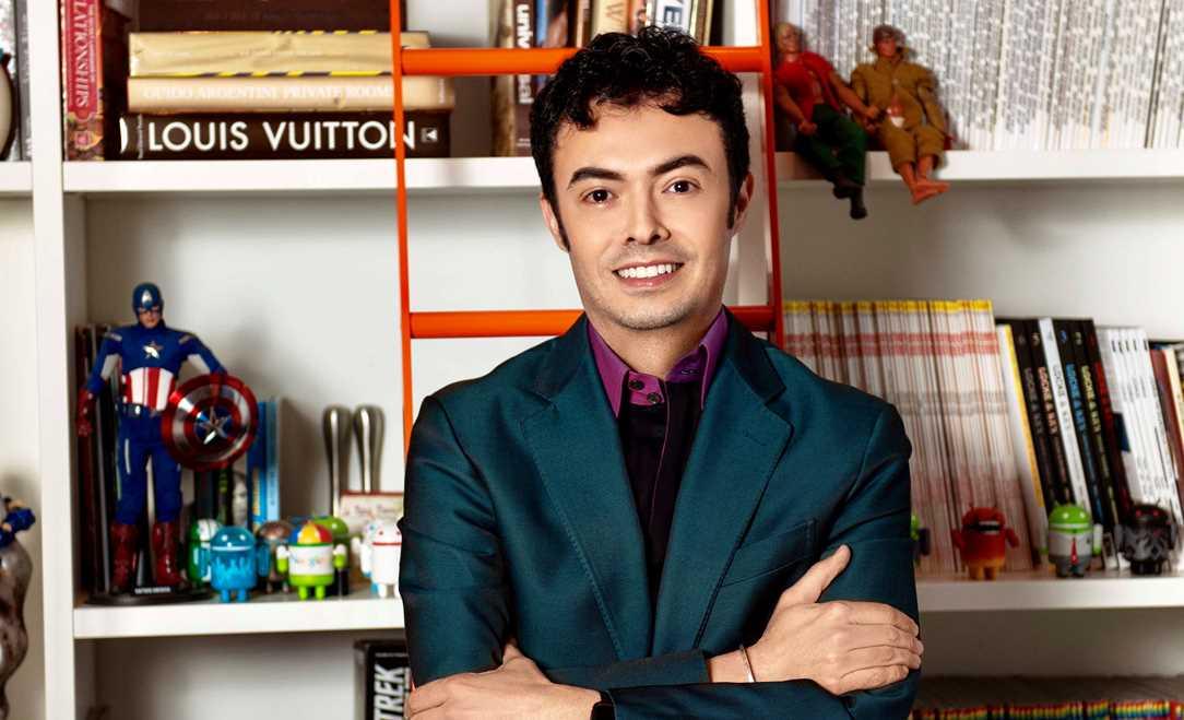 Orkut estreia como colunista no GAY.BLOG.BR