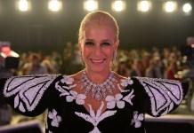 Filme sobre a grande diva da TV brasileira é protagonizado pela atriz Andrea Beltrão e estreia em 26 de setembro nos cinemas