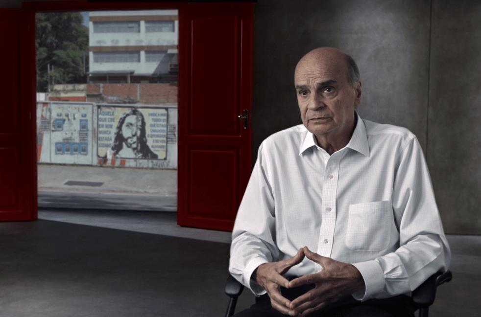 Drauzio Varella sobre HIV: 'O papel da igreja nessa história toda foi um papel criminoso'