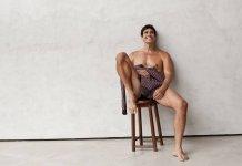Em entrevista para o caderno Ela, do Jornal O Globo, Gianecchini fala abertamente sobre amor, repressão, liberdade, machismo e sedução