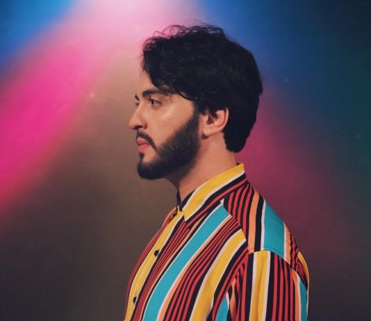 """Renato Enoch participa de """"Ingênuo"""", single de Gabriel Nandes"""
