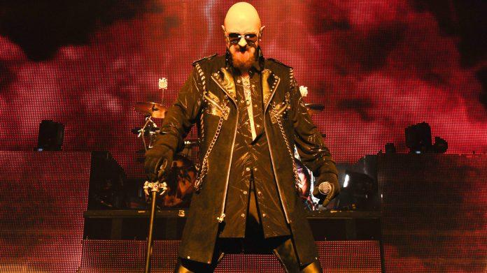 Rob do Judas Priest