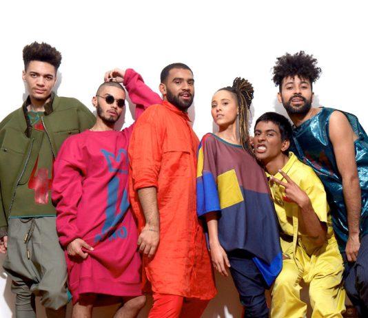 Quebrada Queer lançou seu novo single Pokas