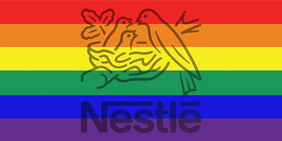 Nestlé UK