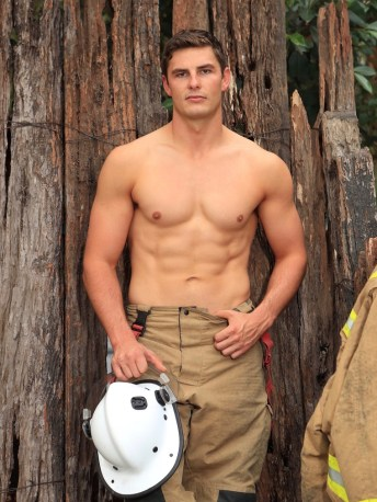 Australian Firefighters Calendar 2020 gifts greeting cards christmas presents birthday mothers day fathers day valentines day xmas 16