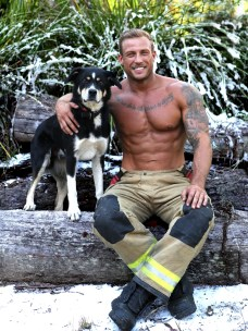 Australian Firefighters Calendar 2020 gifts greeting cards christmas presents birthday mothers day fathers day valentines day xmas 6 (2)