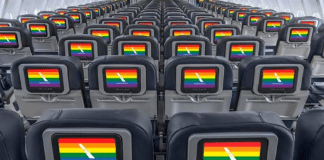 American Airlines recebe pontuação máxima pelo 18º ano consecutivo em índice de igualdade corporativa