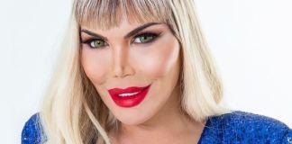 Ken Humano anuncia readequação sexual: 'sempre me identifiquei mais com a Barbie'