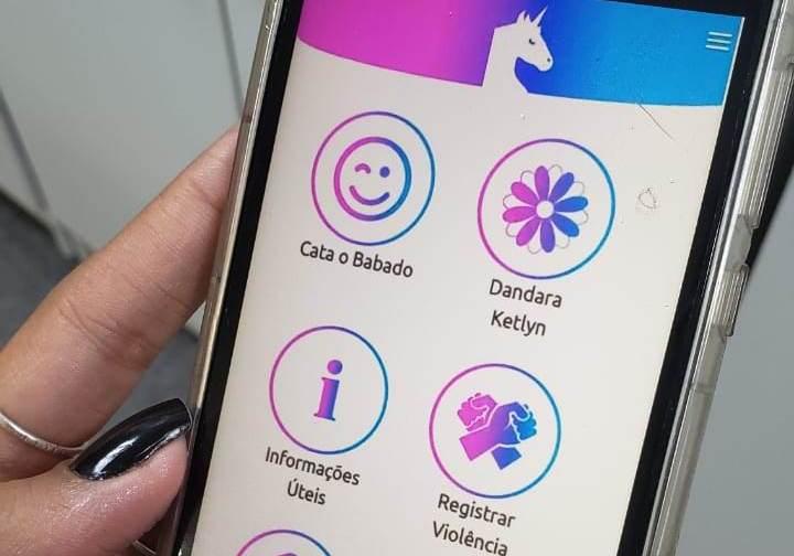 App Dandarah registra mais de sete mil usuários em menos de dois meses de lançamento