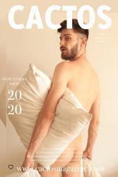Cactos Magazine augusto imanishi bonavita