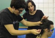 Coordenadoria de Reintegração Social de Guarulhos certifica reeducandos no programa Beleza no Cárcere