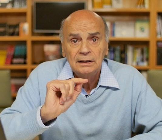 """""""Em 1995, a prevalência do HIV no Brasil era igual a da África do Sul"""", relembra Drauzio Varella após sorofobia de Bolsonaro"""
