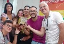 """Departamento de Políticas para LGBTI da Prefeitura de São Paulo é premiado na categoria """"Iniciativa do Ano"""""""